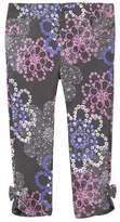 Gymboree Floral Ponte Pants