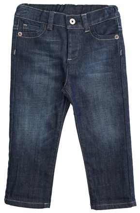 Babe & Tess Denim trousers