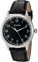 Bulova Classic - 96B233