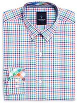 Tailorbyrd Boys' Multicolor Check Shirt - Sizes 8-18