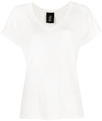 Thom Krom V-neck T-shirt