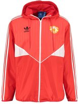 Adidas Originals Summer Jacket Red