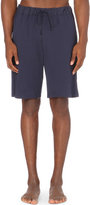 Hanro Cotton Sweat Shorts