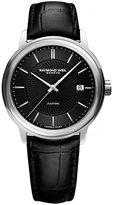 Raymond Weil Men's Swiss Automatic Maestro Watch 2237-STC-20001