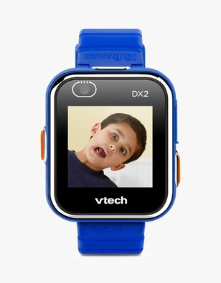 Vtech Kidizoom DX2 Children's Smart Watch
