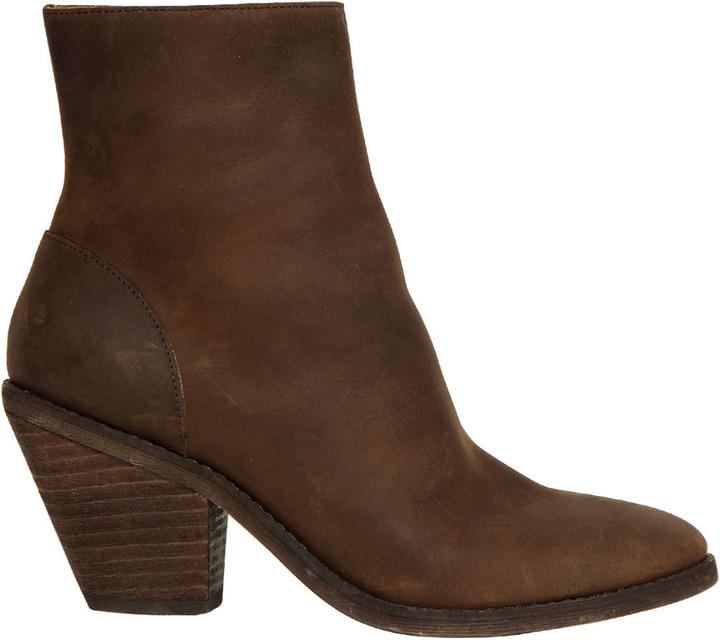 Jeffrey Campbell 80mm Calfskin Boots