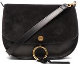 Chloé Medium Suede Kurtis Bag