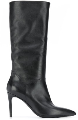 Paul Warmer Boot 80 high-heel boots