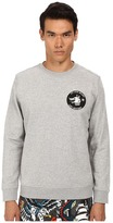 Love Moschino Regular Fit Sweatshirt with Patch