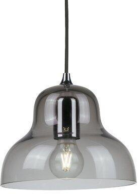 Innermost Jelly 1 - Light Single Dome Pendant Shade Color: Gray