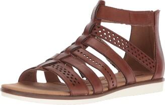 Clarks Women's Kele Lotus Sandal