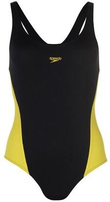 Speedo Endurance Plus Swimsuit Ladies