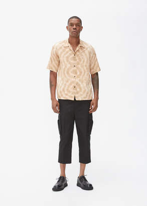 SASQUATCHfabrix. Tie-Dye Button-Up Shirt