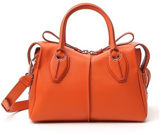 Tod's D-Styling Small Tote Bag