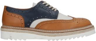 Eleven Paris Lace-up shoes