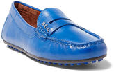 Ralph Lauren Belen Leather Loafer