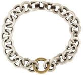 Tiffany & Co. Two-Tone Bracelet