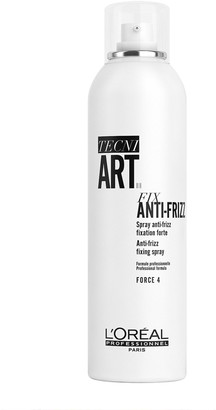 L'Oreal Tecni. Art Fix Anti-Frizz Fixing Spray 250Ml