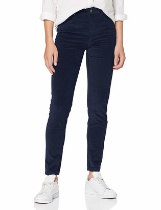 Benetton Women's Basico 4 Woman Trouser