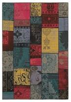 Nobrand No Brand Fez Panel Rug - Multicolored
