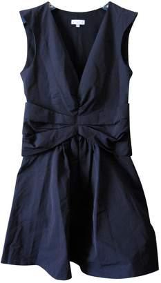 Claudie Pierlot Black Cotton Dresses