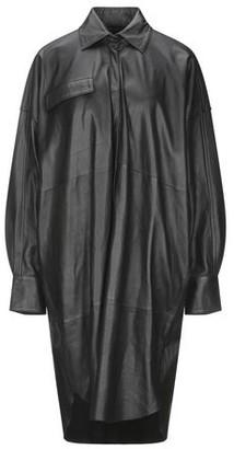 REMAIN Birger Christensen Knee-length dress