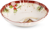 Villeroy & Boch Toy's Fantasy Christmas Market Small Bowl