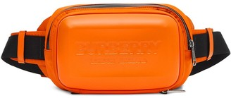 Burberry Embossed Logo Belt Bag