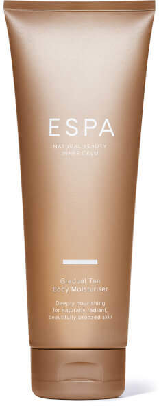 Espa ESPA Gradual Tan Body Moisturiser 200ml