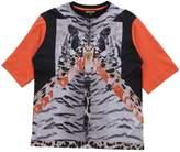 Roberto Cavalli T-shirts - Item 12013748