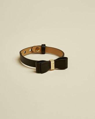 Ted Baker BOWRELE Bow bracelet