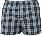Sloggi Freedom Boxer Shorts Blue/light