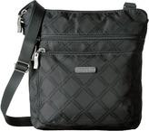 Baggallini Pocket Crossbody Cross Body Handbags