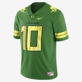 Nike College Limited Plus (Oregon) Men's Football Jersey