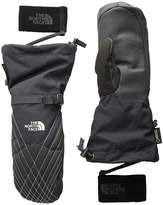 The North Face Montana Gore-Tex Mitt Gore-Tex Gloves