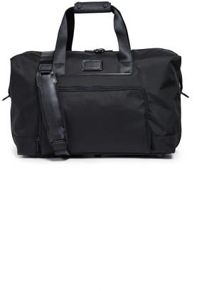 Tumi Alpha Double Expansion Satchel Bag