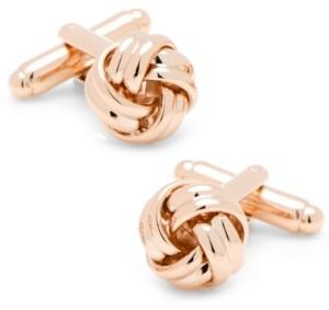 Cufflinks Inc. Rose Knot Cufflinks