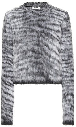 Acne Studios Striped sweater