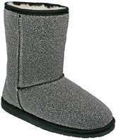 Dawgs Women's inch Frost Boots Silver