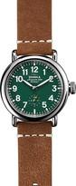 Shinola Runwell Stainless Steel Watch, 36mm
