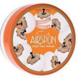 Coty AirSpun Loose Face Powder 070-24 Translucent, 2.3 oz (Pack of 5)
