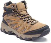 Croft & Barrow Men's Ortholite Hiking Boots