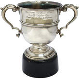 One Kings Lane Vintage Northern English Boxer Dog Club Trophy