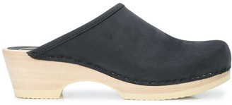 NO.6 STORE Valley 55 clogs