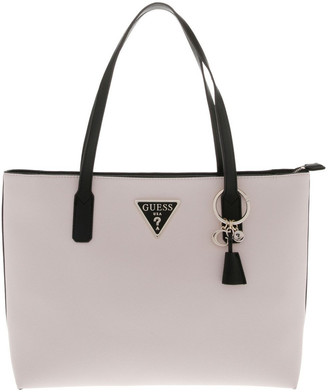 GUESS Wilder Double Handle Tote Bag