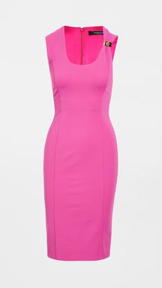 Versace Abito Donna Jersey Dress