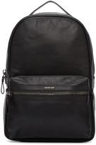 Moncler Black George Backpack