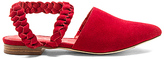 Matisse Alan Sandal in Red. - size 8 (also in )