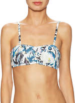 Threads 4 Thought Women's Shea Print Bandeau Top
