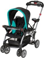 Baby Trend Sit N Stand Ultra Stroller - Tropic